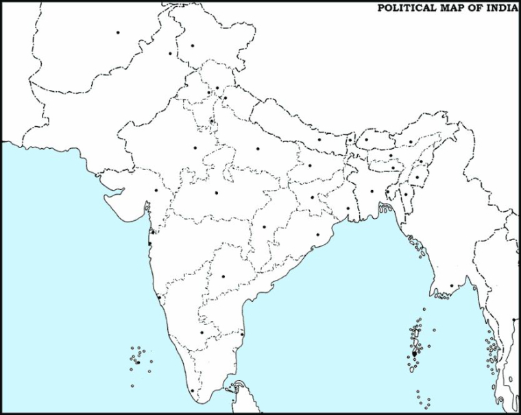 an overview of the history of india in the asian continent