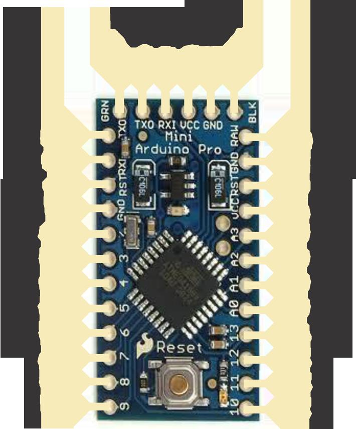 Cele mai bune 25 de idei despre Arduino radio pe